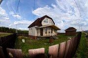 Коттедж в Грибово и 8 соток под ИЖС - Фото 3