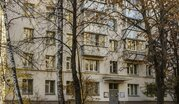 Продажа квартир Балаклавский пр-кт., д.4 к2