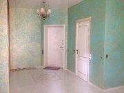 Квартира с дизайнерским ремонтом 2 км.от МКАД, Коммунарка - Фото 4