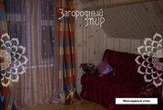 Дом в деревне. Егорьевское ш, 54 км от МКАД, Сидорово. - Фото 4