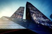 Апартаменты 74 кв.м с готовыми авторскими интерьерами в башне «око» - Фото 5