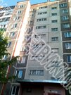 Продается 3-к Квартира ул. К. Воробьева