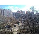 Однокомнатная на Болотниковской улице - Фото 2