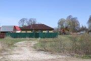 Продам жилой новый дом, д. Утенино, 90 от МКАД - Фото 1