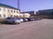 Производственно-складская база в Новочебоксарске - Фото 2