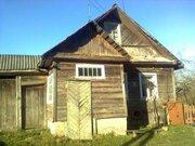 Дом в д. Ночево Красногородского р-на Псковской обл, 415км. от спб - Фото 3