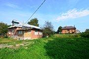 Продается 6 соток с кирпичным домом в д. Манюхино - Фото 3