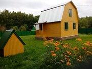 Новая дача рядом с городом Талдом - Фото 2