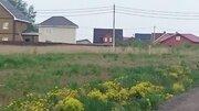Участок 10 соток с газом в жилом посёлке возле Першино 53 км МКАД М-5 - Фото 2