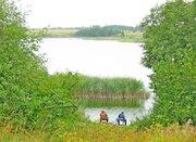 Земля на берегу Десногорского водохранилища в Смоленской области - Фото 1