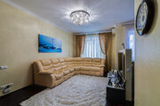 Отличная трехкомнатная квартира в ЖК Березовая роща. г. Видное - Фото 5