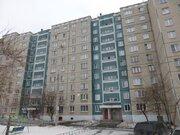 2-к квартира, ул. Бр. Кашириных, 106
