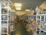 Сдается теплый склад в склакомплекса,1 этаж - 1500 м2, п.Томилино - Фото 5