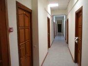 Продажа офиса 541 кв.м. м.Щукинская ул. Рогова 15/1 - Фото 4
