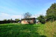 Продается 6 соток с кирпичным домом в д. Манюхино - Фото 4