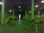 Сдам, индустриальная недвижимость, 1152,0 кв.м, Канавинский р-н, .