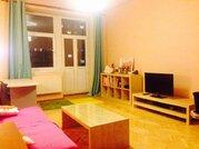 45 000 Руб., 2-комнатная квартира с мебелью и техникой!, Аренда квартир в Москве, ID объекта - 312253840 - Фото 11