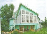 Дом в деревне Глебово - Фото 1