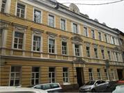 Административно-офисный особняк. ифнс 3. Дополнительная информация: Кл - Фото 1