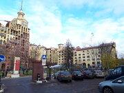 ЖК Маршал двухкомнтаная квартира ул. Маршала Рыбалко дом 2 корпус 4 - Фото 3
