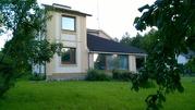 Дом 250 м.кв. у воды в Логиново - Фото 2