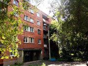 Продается комната с ок, ул. Литвинова, Купить комнату в квартире Пензы недорого, ID объекта - 700762376 - Фото 1