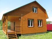 Дом в городе Александров 99 км от МКАД - Фото 1