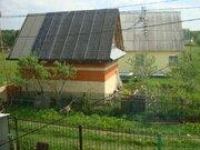 ПМЖ. Недорого кирпичный двухэтажный Дом в Подмосковье. Деревня ерёмино - Фото 5