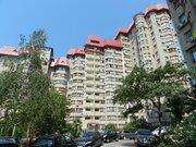 Продается трехкомнатная квартира в центре Сочи. - Фото 2