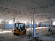 Аренда склада в Раменском районе - Фото 4