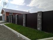 Дом в ДНТ «Шарье» (напротив Старцево). Площадь 300м2 (6 комнат) - Фото 3