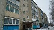 1-комн. квартира ул. Менделеева д. 21а, 34 кв.м, 5/5 эт. - Фото 1