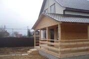Дом со всеми удобствами около Обнинска - Фото 3