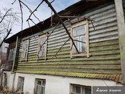 Продаючасть дома, Лапшиха, м. Ленинская, улица Молдавская, 25