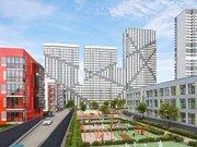 Продается 3-комн. квартира 86,83 кв.м. в Москве, ВАО, Пр-т Буденного - Фото 4