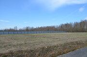Участок в поселке у реки, д. Заречье, г. Можайск, 85 км Минское шоссе - Фото 3