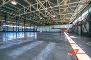 Продажа склада 3600 кв.м Новорязанское шоссе - Фото 4