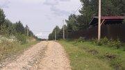 Продам участок в коттеджном поселке Лежневская Слобода - Фото 3
