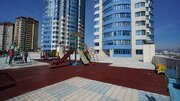 Купить квартиру в ЖК Дуэт с видом на море, Южный район. - Фото 2