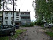 Однокомнатная квартира в поселке Михнево Ступинского района - Фото 1