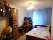 2-ая квартира, волгоградский пр, 128 к 2, м. Кузьминки. - Фото 4