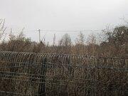 Земельный участок 5,5 сот ИЖС, Солнечногорский р-н, д.Пешки - Фото 5