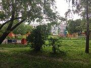 3 к.кв. в тихом зеленом дворе рядом с метро. - Фото 1