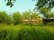 Участок 7 соток ИЖС ПМЖ д. Лаговское, ж/д станция Львовская Подольск - Фото 5