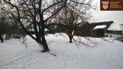 Участок по Пятницкому шоссе, Солнечногорского района, д. Кривцово, лпх - Фото 5