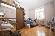 3х комнатная квартира у метро Октябрьское Поле /на ул. Маршала Рыбалко - Фото 5