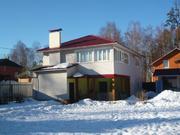 Продажа дома со всеми коммуникациями в Королёве 150 кв.м на уч.12 с - Фото 1