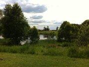 Земельный участок 14 соток с постройками д. Овечкино Н.Москва - Фото 5