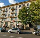 Красивая квартира в сталинском доме в Отличном месте рядом с метро, Купить квартиру в Санкт-Петербурге по недорогой цене, ID объекта - 321566372 - Фото 11