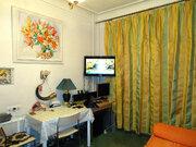 Продаю 4-х комнатную квартиру в сталинке у метро Электрозаводская - Фото 2